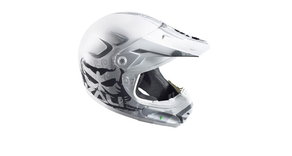 Kali Aatma Helm carbon rat white